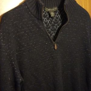 Bloomingdale's sweater.